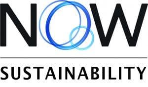 NOW Sustainability logo